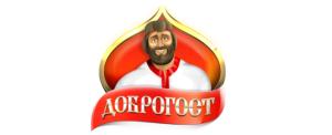 Доброгост лого